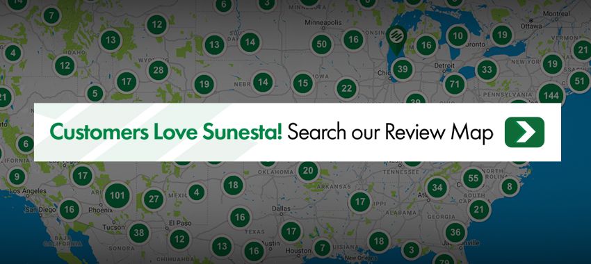 Search our Review Map