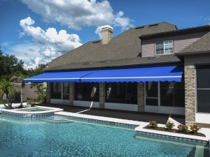 Patio and Deck Retractable Awnings