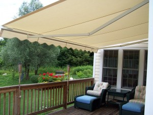 Custom Manufactured Patio Awnings From Sunesta Are Perfect For Extending  Your Outdoor Living Space And Making The Most Of Your Time Spent Outside.