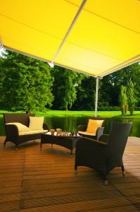 Canopy Shade