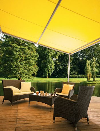 Retractable Awnings Screens Patio Awning