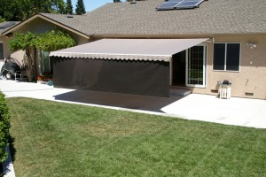 Awnings for Patios