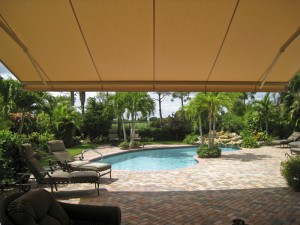 Retractable Awnings The Villages FL