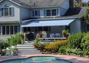 Awning Installation Services For Your Patio, Deck, Or Porch