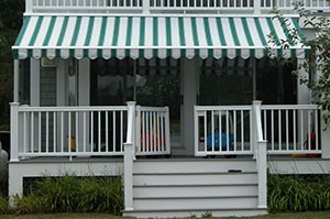 Porch Awnings for Home