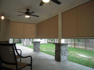 Retractable Screens To Cover Your Porch, Pool, Doors, Or Windows