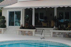 Retractable Awning Neptune Beach FL