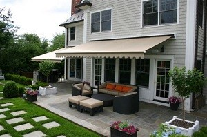 Awnings Retractable