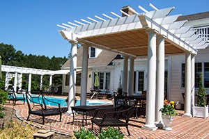 Superieur Are You Looking For Pergola Covers That You Can Extend And Retract As You  Please? If So, Youu0027ve Come To The Right Place. Since 1981, Sunesta Has Been  A ...