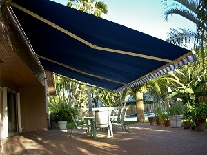 Retractable Awning Florida