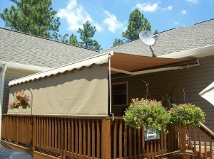 Retractable Awning Lakewood Township NJ | Sunesta