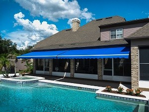 Sunshade Awnings