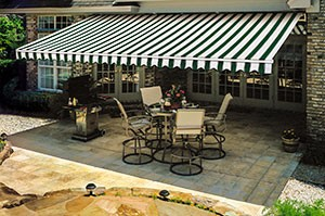 Custom Patio Canopies Made for Homeowners Across the Country by Sunesta : patio canopies - memphite.com