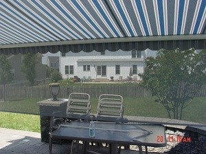 Patio Cover Middletown Township NJ