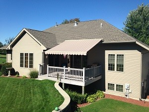 Retractable Awnings Middletown Township NJ
