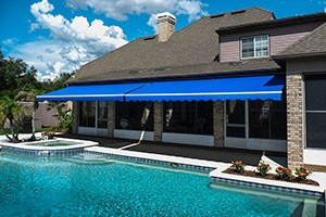Retractable Awnings Atlantic Beach FL