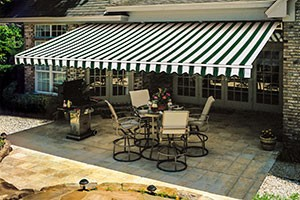 Awnings Sonoma CA