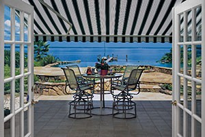 Retractable Awnings Jacksonville FL