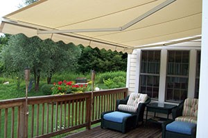 Retractable Awnings New Haven CT