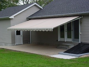 Retractable Patio Awning An Affordable Shade Product