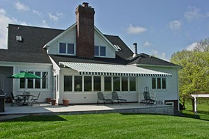 Patio Awnings Germantown MD