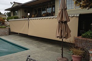 Patio Shade Covers