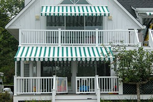 Porch Covers