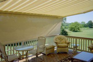 Fabric Canopy & Canopy