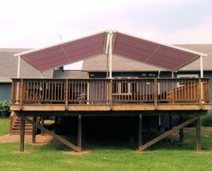 Motorized Awnings For Decks