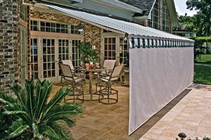 A Power Awning Will Make it Possible to Enjoy the Shade ...