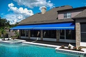 Retractable Awning California