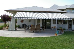Retractable Awnings California