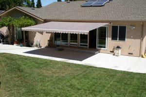 Retractable Awnings North Carolina