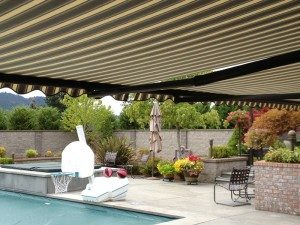 Awnings California
