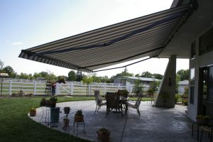 Awnings Texas
