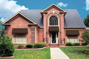 Residential Window Awning Design Ideas | Sunesta