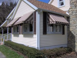 Window Awning Ideas