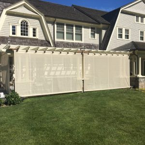 Retractable Screens Phoenix AZ