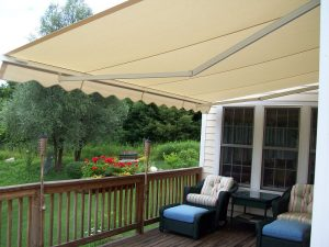 What Is Awning Fabric?