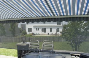 Retractable Awning Fabric