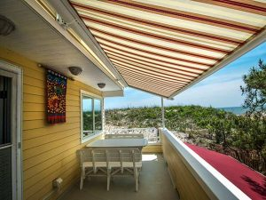 Sunplus Retractable Canopy
