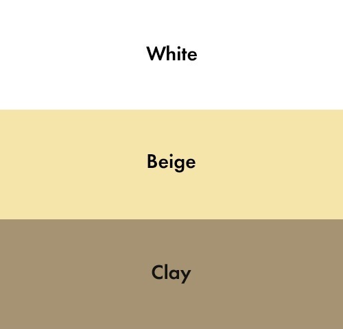 The Sunlight Color Chart